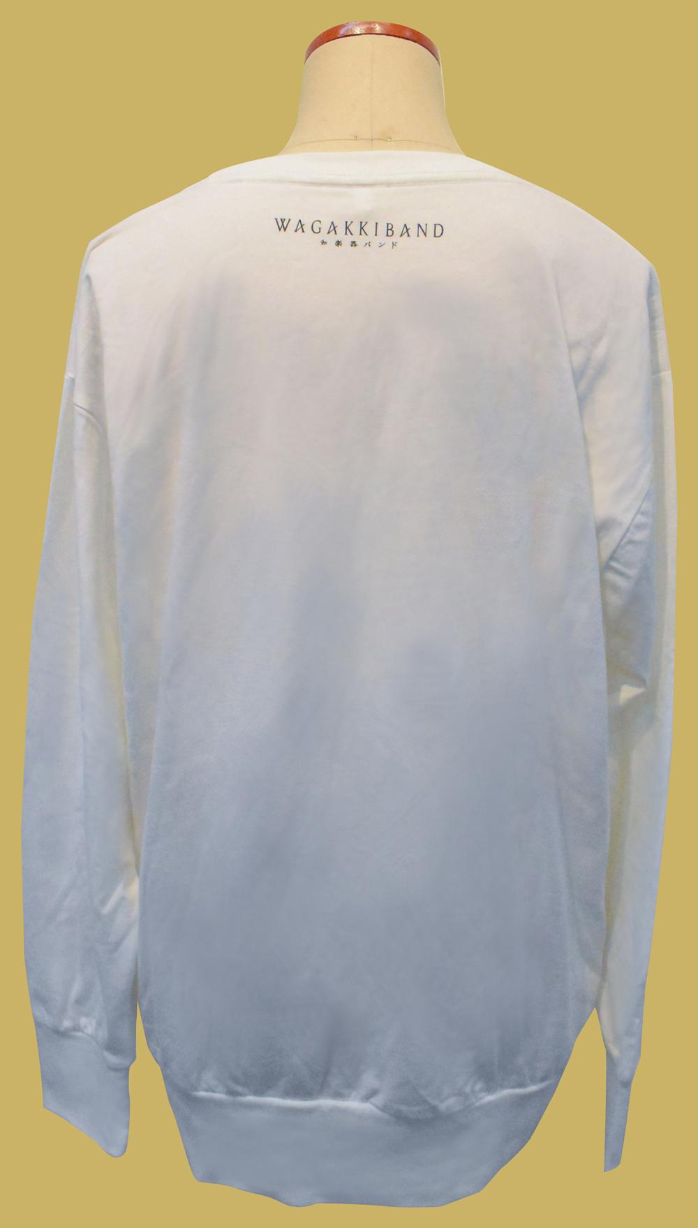 ロングTシャツ[REACT-新章-]