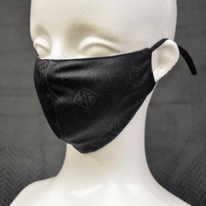 【16日受取】オリジナル冷感マスク[大新年会2020]