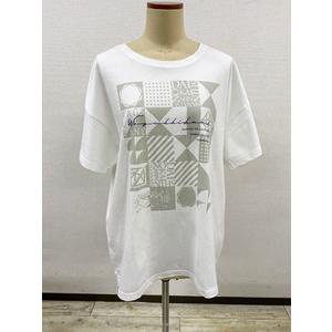 【16日受取】オーバーサイズボディTシャツ[大新年会2020]