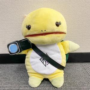 【真・八重流PREMIUM限定】亜沙カメくんパペット シーズン2[大新年会2020]