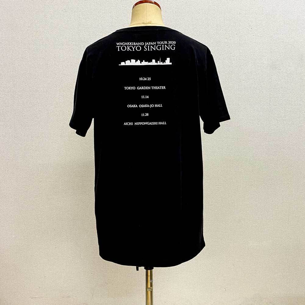 Tシャツ【TOKYO SINGING】