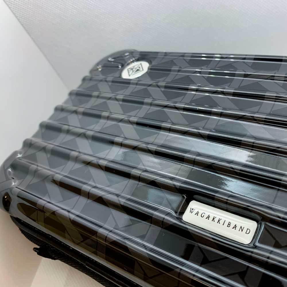 スーツケースポーチ【TOKYO SINGING】