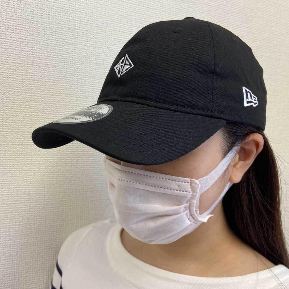 【配送受取】WAGAKKIBAND×NEW ERA CAP 9THIRTY【TOKYO SINGING】
